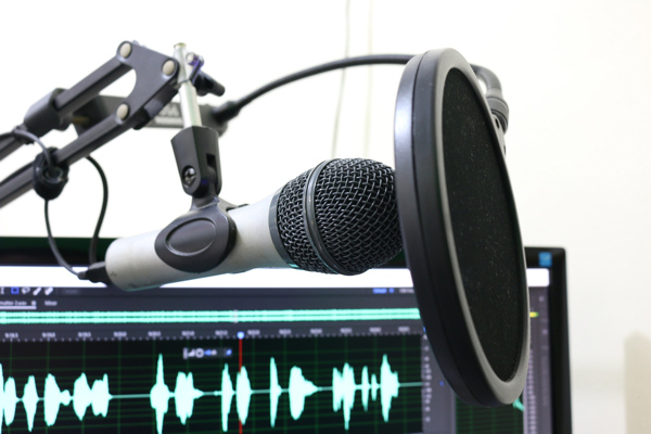 20 Podcasts